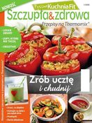 Pyszna Kuchnia Fit - kwartalnik - prenumerata kwartalna już od 4,99 zł