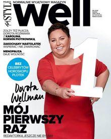 Well - miesięcznik - prenumerata półroczna już od 7,99 zł