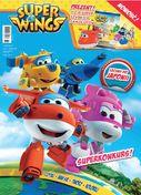 Super Wings - dwumiesięcznik - prenumerata roczna już od 9,99 zł