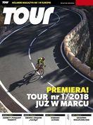 Tour Kolarski Magazyn Nr 1 W Europie - kwartalnik - prenumerata kwartalna już od 14,99 zł
