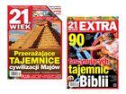 21 Wiek + 21 Wiek Extra - inne - prenumerata roczna już od 5,00 zł