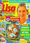 Lisa (De) - tygodnik - prenumerata kwartalna już od 9,50 zł