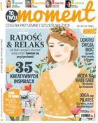 To Twój Moment - miesięcznik - prenumerata roczna już od 11,99 zł