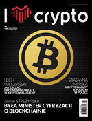 I Love Crypto - kwartalnik - prenumerata kwartalna już od 47,00 zł