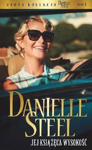 Złota Kolekcja Danielle Steel - dwutygodnik - prenumerata kwartalna już od 15,99 zł
