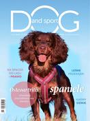Dog And Sport - dwumiesięcznik - prenumerata roczna już od 11,50 zł