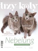 Trzy Koty - dwumiesięcznik - prenumerata roczna już od 11,50 zł