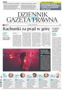 Dziennik Gazeta Prawna - E-Wydanie - dziennik - prenumerata roczna już od 5,51 zł